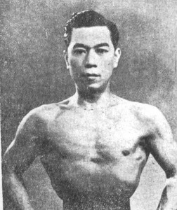 Лам Чо